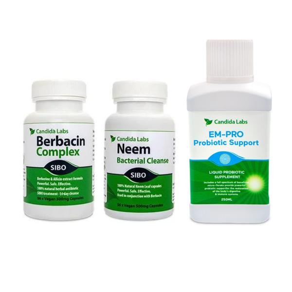 SIBO Treatment Pack